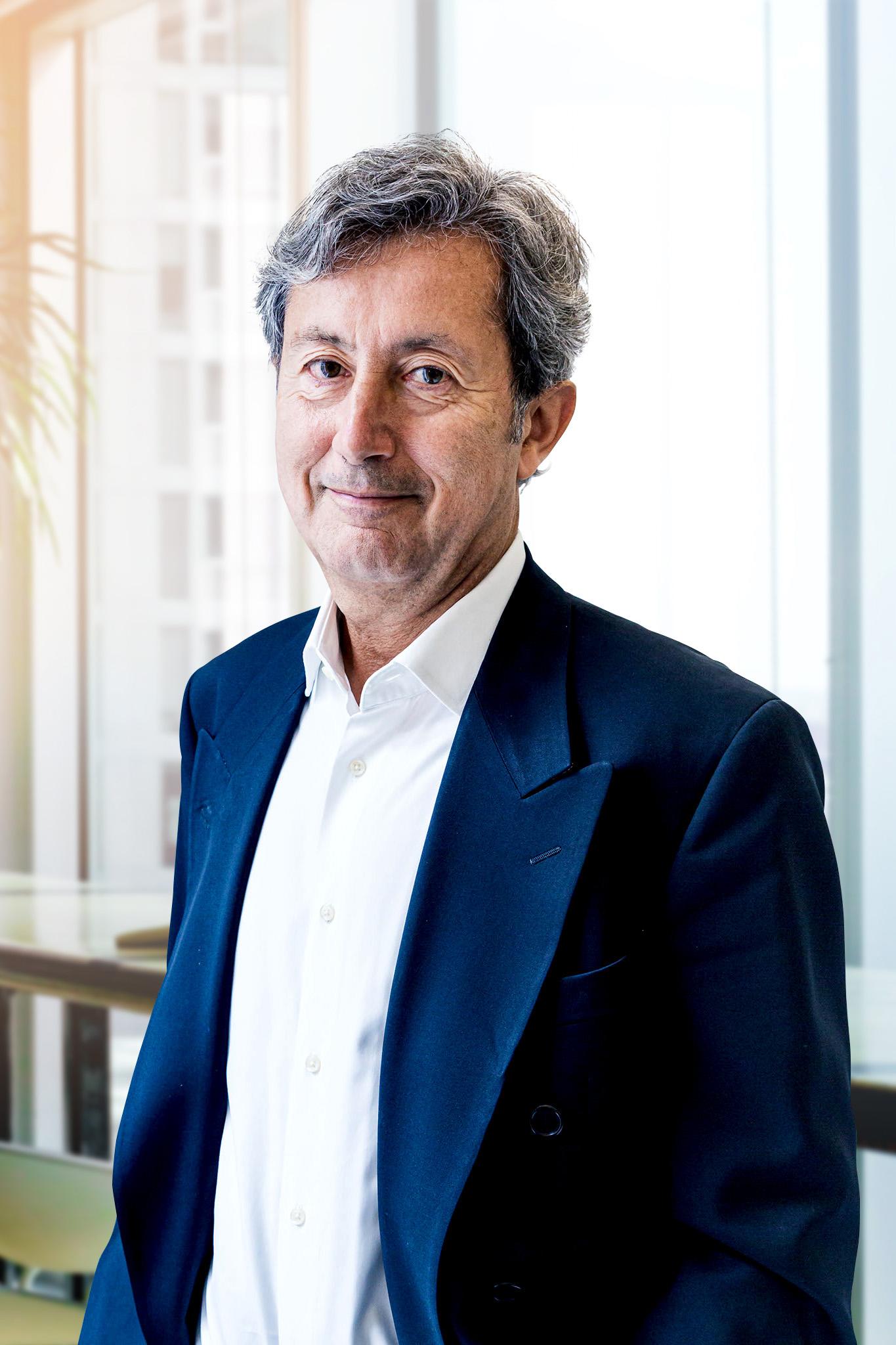 Stephen D Saint Leger Managing Director JIMCO Strategic Asset Fund