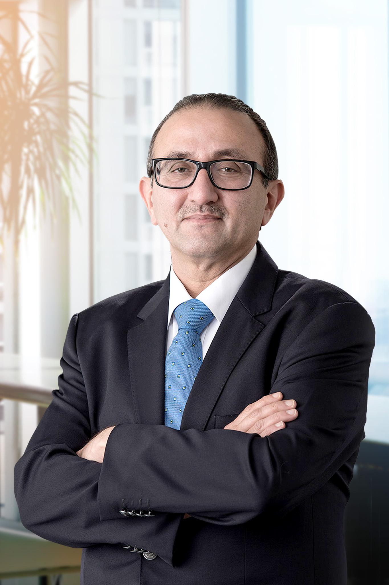 Sidhesh Kaul CEO JIMCO